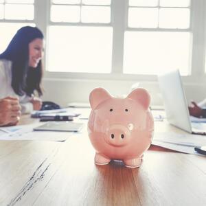 Épargne salariale: uncomplément derémunération de2561€ enmoyenne
