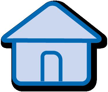 L'icone du menu  SCI